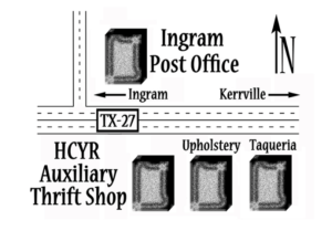 HCYR-Map-HCYR-Thrift-Shop