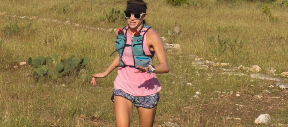 Hill Country Youth Ranch Marathon 2020